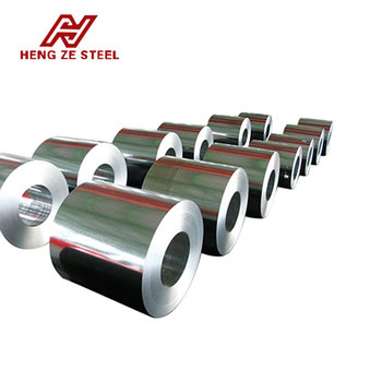 0.46*860mm ASTM Standard galvalume steel coil for automotive