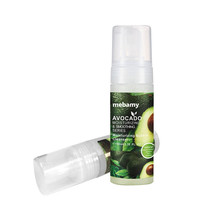 Top Sales <span class=keywords><strong>Avocado</strong></span> Hydraterende Gezicht Whitening Bubble Foam Cleanser