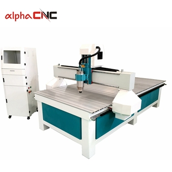 T-slot table cnc router machine price