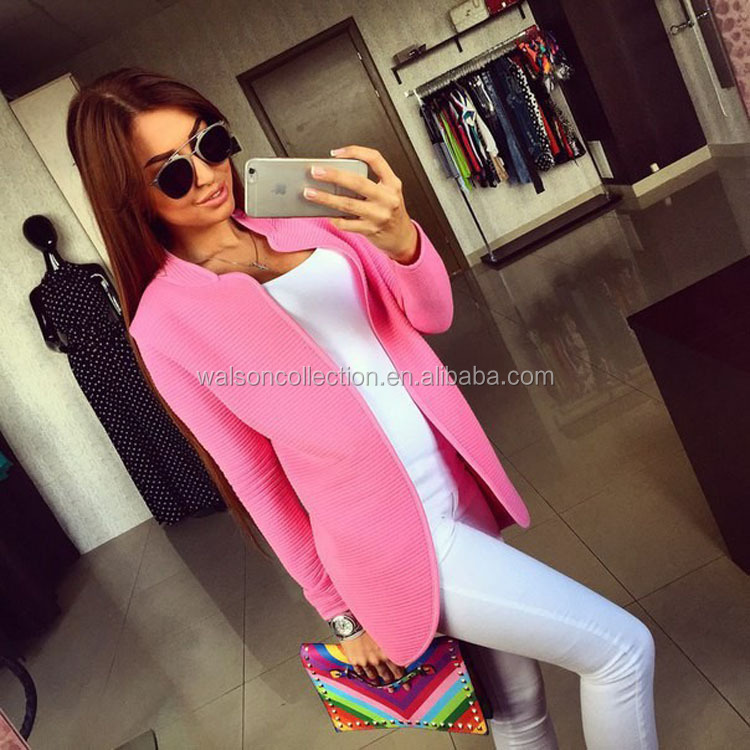 ladies winter coats sweater cardigans 3color long sleeve jacket winter coats for women
