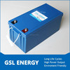 Professional manufacturer 24v 100ah battery pack for solar photovoltaic systems