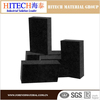 ZiBo Hitech high quality firebricks with excellent resistance to slag erosion