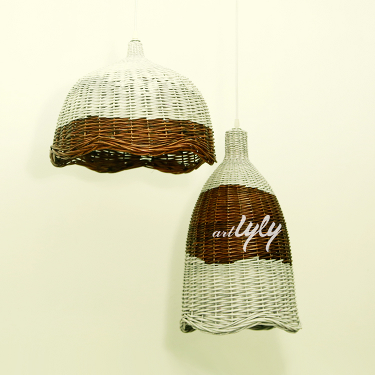 Hot Sale Fancy Handicraft Lampshade Wholesales