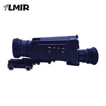 LMIR Night Vision Scope Thermal Imaging Weapon Sight
