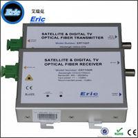 Eric L-band Dual Fibers Sat-if Optical Transmitter/fibre Optic Lnb
