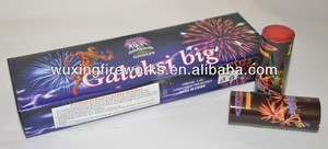 Big Size Galaksi Big Stickless Rockets Fireworks/Sky Rockets Fireworks GR0029