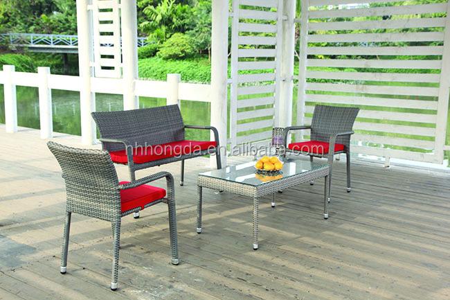 Casa tarrington jard n muebles simples valor 4 plazas for Muebles plaza norte
