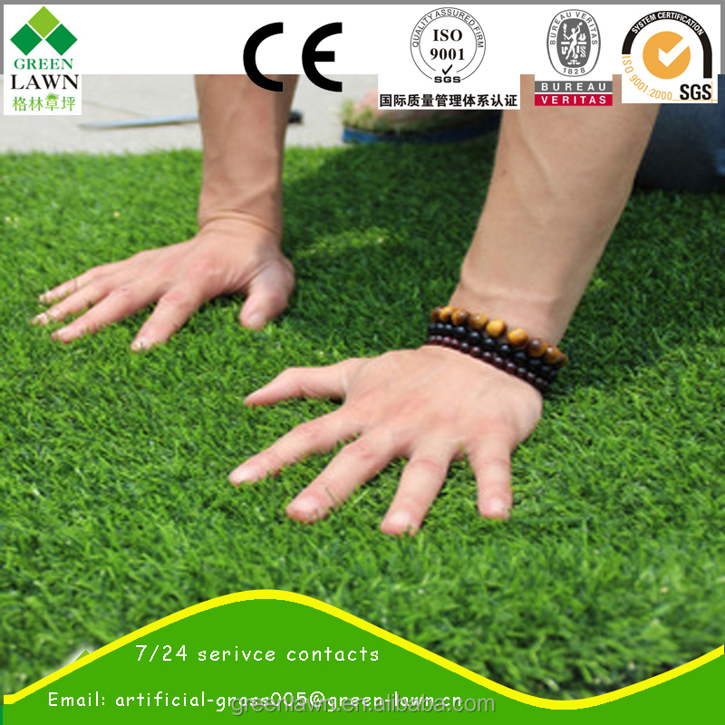 Artificial grass for mini golf carpet mat tile China synthetic turf