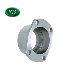Stainless Steel /Aluminum Bearing Housing Made By CNC Machine Dongguan Factory