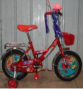 12,14,16,18-inch single-speed Child Kids Bike/bicycle win a high reputation enjoy good popularity at home or abroad