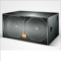 Factory High Quality Power Professional Speaker Subwoofer Speaker Box S Series S15 15 Inch Bass Speakers 350W