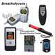 Alcohol Tester Alcohol Breath Tester Alkohol Tester Breathalyzer Alcohol Breath Tester Checker