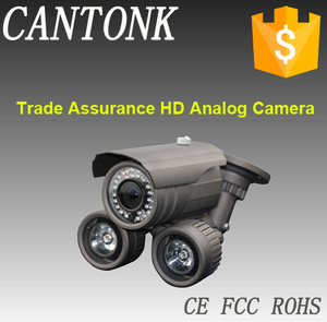 AHD Camera is Analog High Definition Camera 720P/960P/1080P Support WDR cctv camera repair