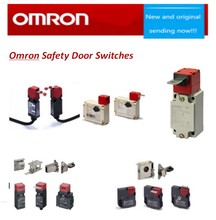 Omron Safety 문 Switch D4GS-N1R-5 *