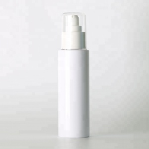 High End Serum Cosmetic Lotion Bottle