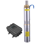 Chinese pump manufacturers deep bore or well submersible solar pump