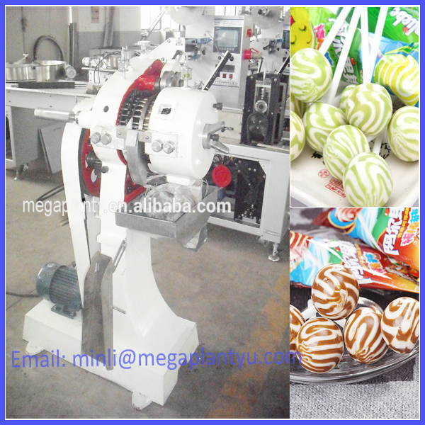 automatic hard candy making and cutting machine for sale