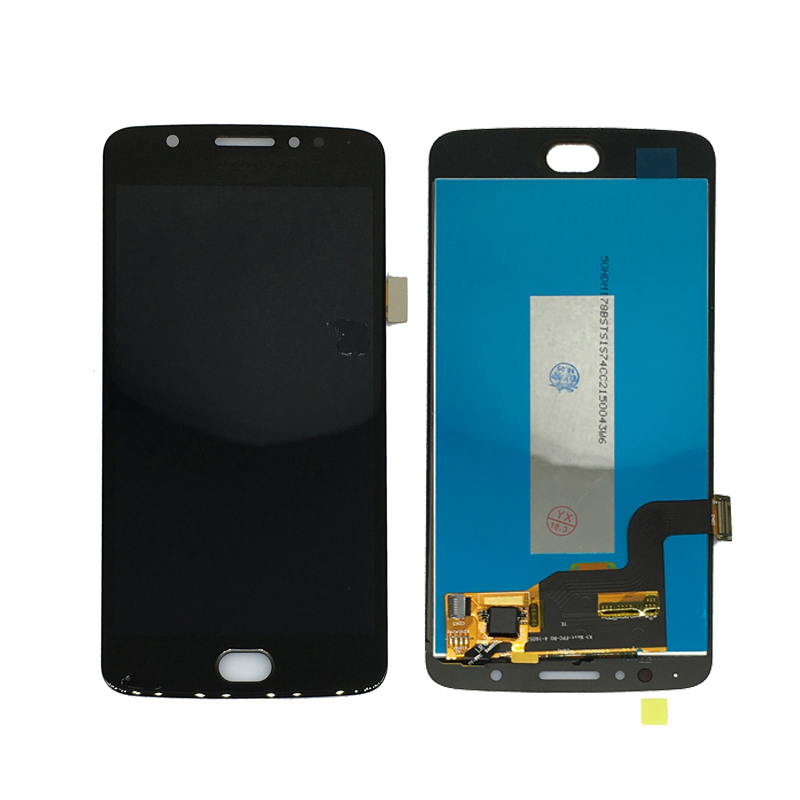 Replacement screen for motorola e4 for moto e4 lcd screen digitizer assembly фото