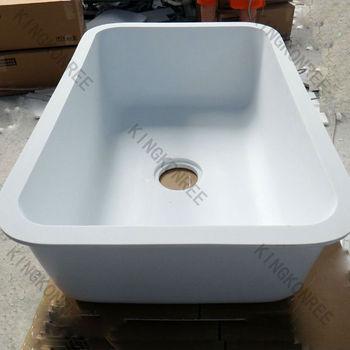 Square Marble Sink : Sinks Undermount Sink - Buy Undermount Sink,White Square Marble Sink ...