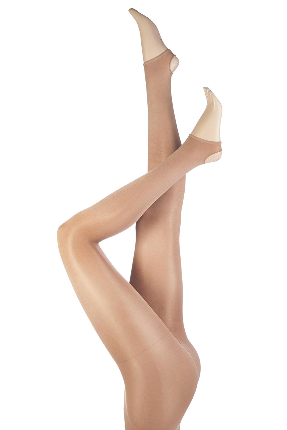 d0c0e9f9332 Get Quotations · Silky Women s 1 Pair Dance Shimmer Stirrup Tights