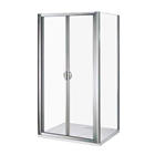 Normal Design Best Price Aluminum Frame Shower Enclosure, Glass Shower Room