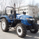 Luzhong904 Farm Tractor 90hp 4WD tractor machine