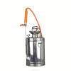 (21275) 5L garden round steel tanks compressed air pressure sprayer