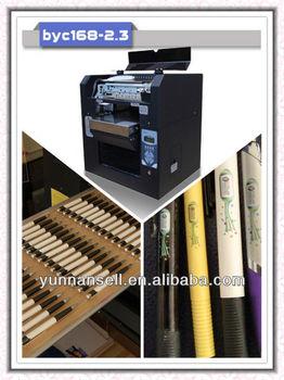 golf logo printing machine sale