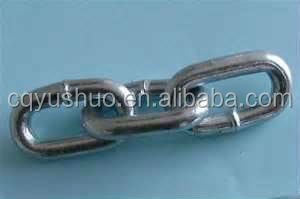 Stainless Steel 304 DIN 766 Chain for sale