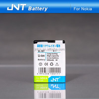 2012 new mobile external battery BL-5BT for Nokia, high capacity