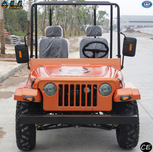 motorcycle manufacturer high-quality mini jeep ATV UTV 200cc for adult side by side jeep