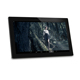 Factory price 24 inch android tablet capacitive screen android tablet remote advertising display