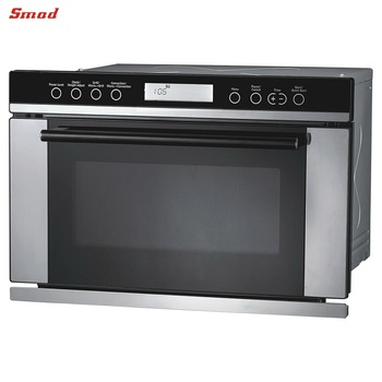 34l 23l Stainless Steel 700w 900w Built In Microwave Oven With Grill View Electric Smad Oem Product Details From Qingdao