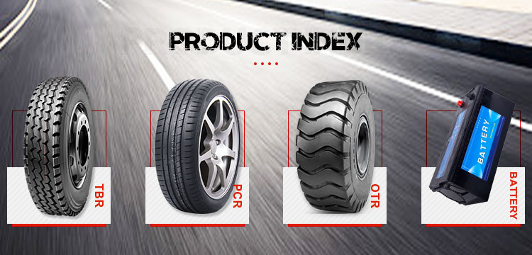 Cost-effective DURATURN brand made in China TBR tires for truck and bus 275/70R22.5