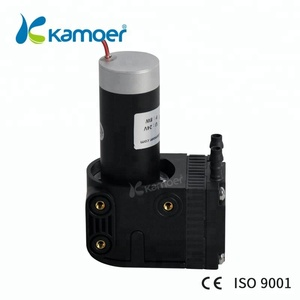Kamoer KVP15 12V/24V small air vacuum pump with double head (in series)pumping manufacturer