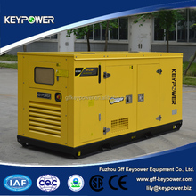 High Electricity Efficienncy Light 30KW Mini Natural Micro Gas Generator