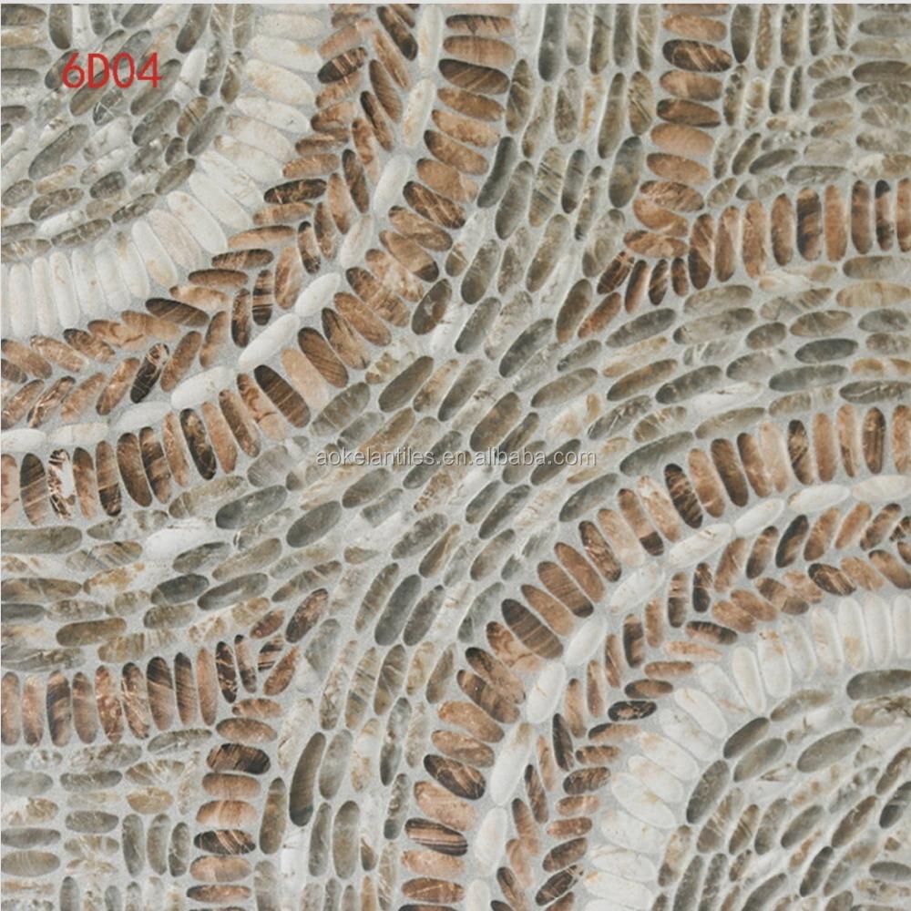 300x300 keramik rustikale fliesen stein design balkon for Rustikale fliesen