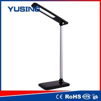 Fashion Chinese Decorative Cordless Table Light Folding LED Desk Lamp For Marker Selling