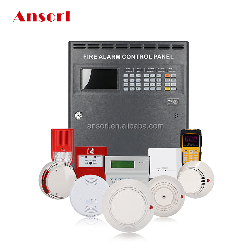Alarm Button Call Point Safety Manual Multiple Wire System Safety ...