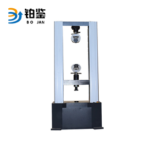 Point load testing machine