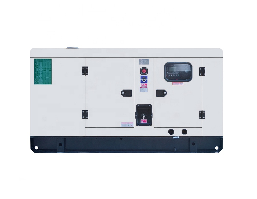 Factory Price 50kw 60kva power plant soundproof <strong>diesel</strong> generator 60 kva on sale