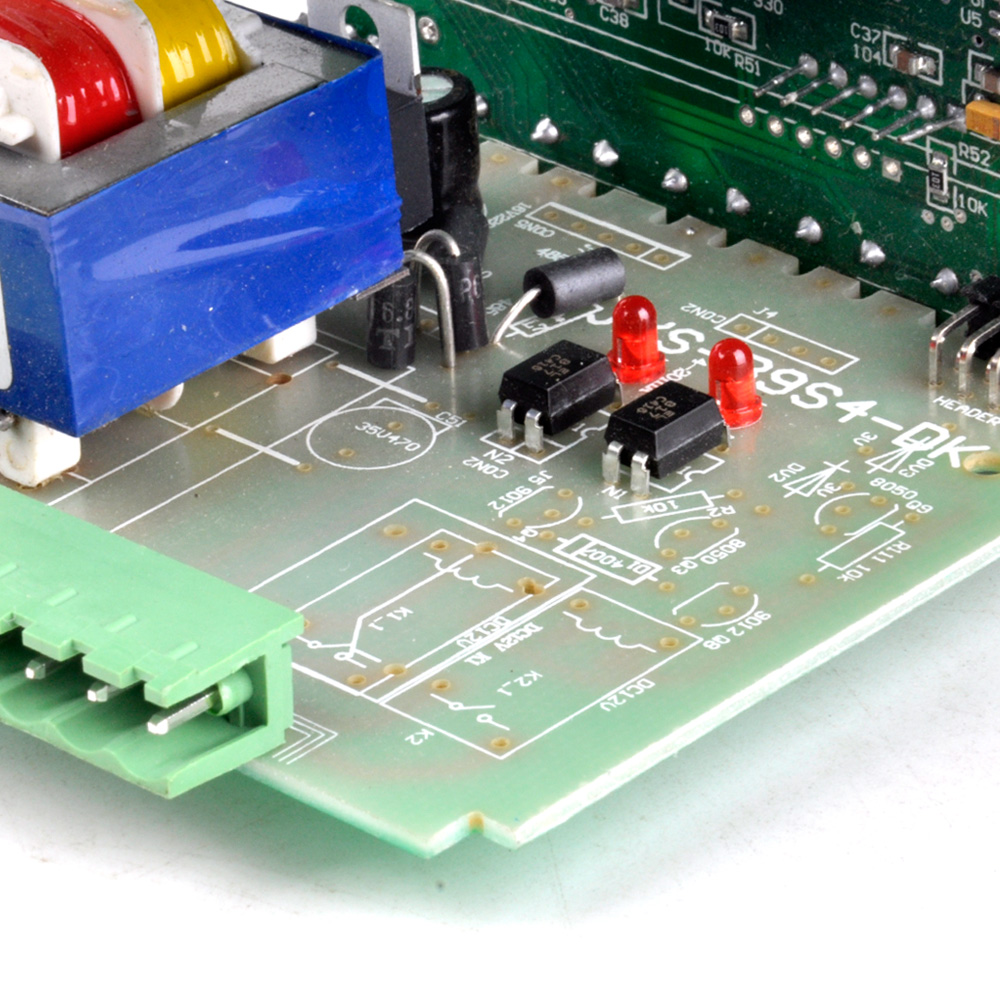 Digital Gt A Circuit Diagram Of The Digital Pressure Signal Conditioner