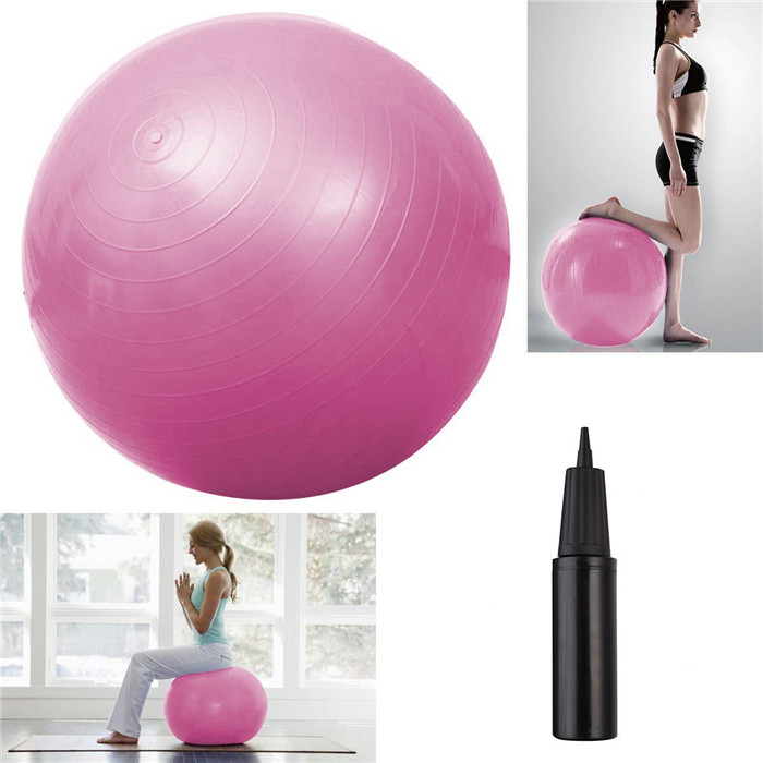 Anti Burst PVC GYM Ball/Fitness Ball/Yoga Ball