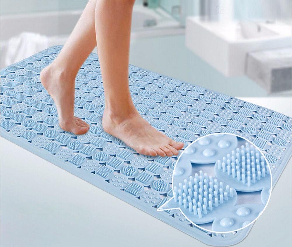 Good Elasticity Massage Rectangle Plastic Non-slip