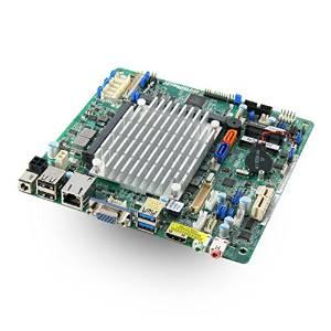 ASRock IMB-151N Intel Celeron N2930 Fanless Industrial Mini-ITX Board w/ Power