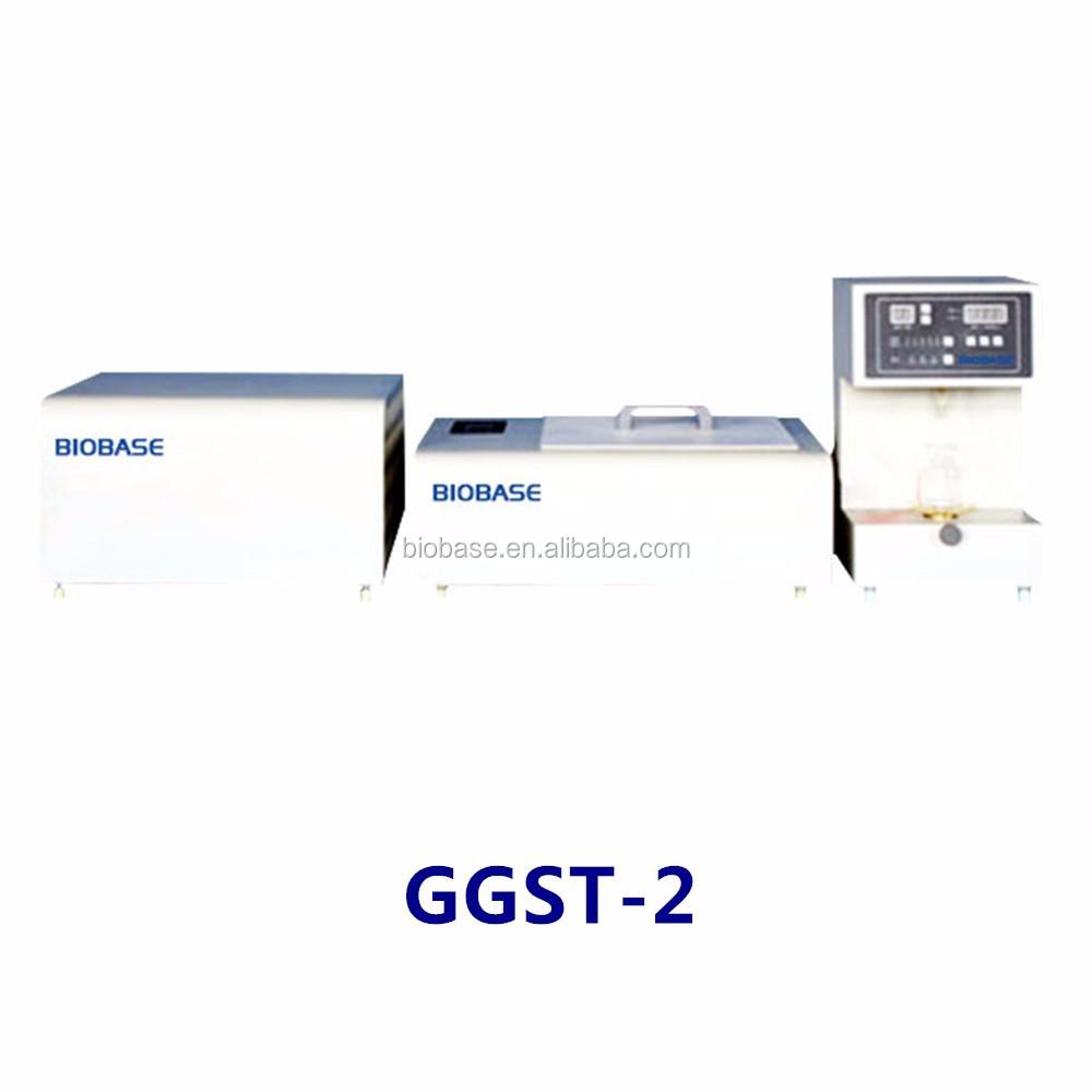 China Biobase GGST-2 Laboratory Gelatin Gel Strength Test Machine ...