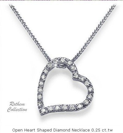 elegant sku women equte heart silver white p pendant for shaped necklace