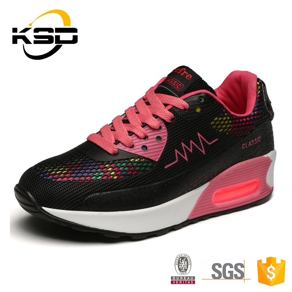 Fashion Shoe Adults Light Up Running Shoes With Led Lights