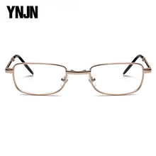 189736d0292 Add to Favorites · High quality hot sale YNJN new fashion custom logo brand  your own metal foldable reading glasses