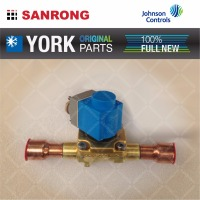 York Air Conditioner Spare Parts 025-40330-000 Solenoid Valve